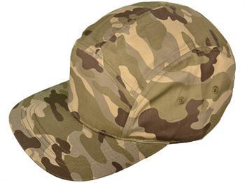BIKER SNAPBACK HAT
