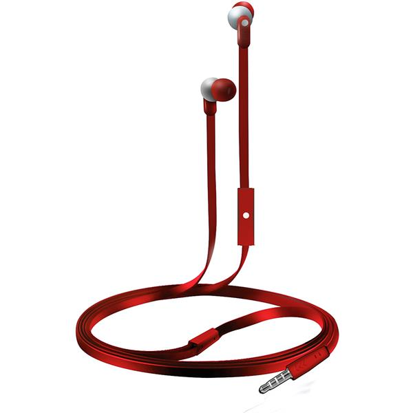 Fesco Distributors - Coby Tangle Free Wave Stereo Earbuds
