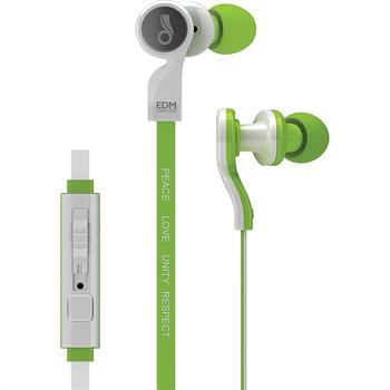 MEElectronics Universe In-Ear Headphones w/ Mic & Remote
