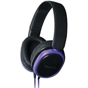 Panasonic Monitor Headphones with Mic & Remote