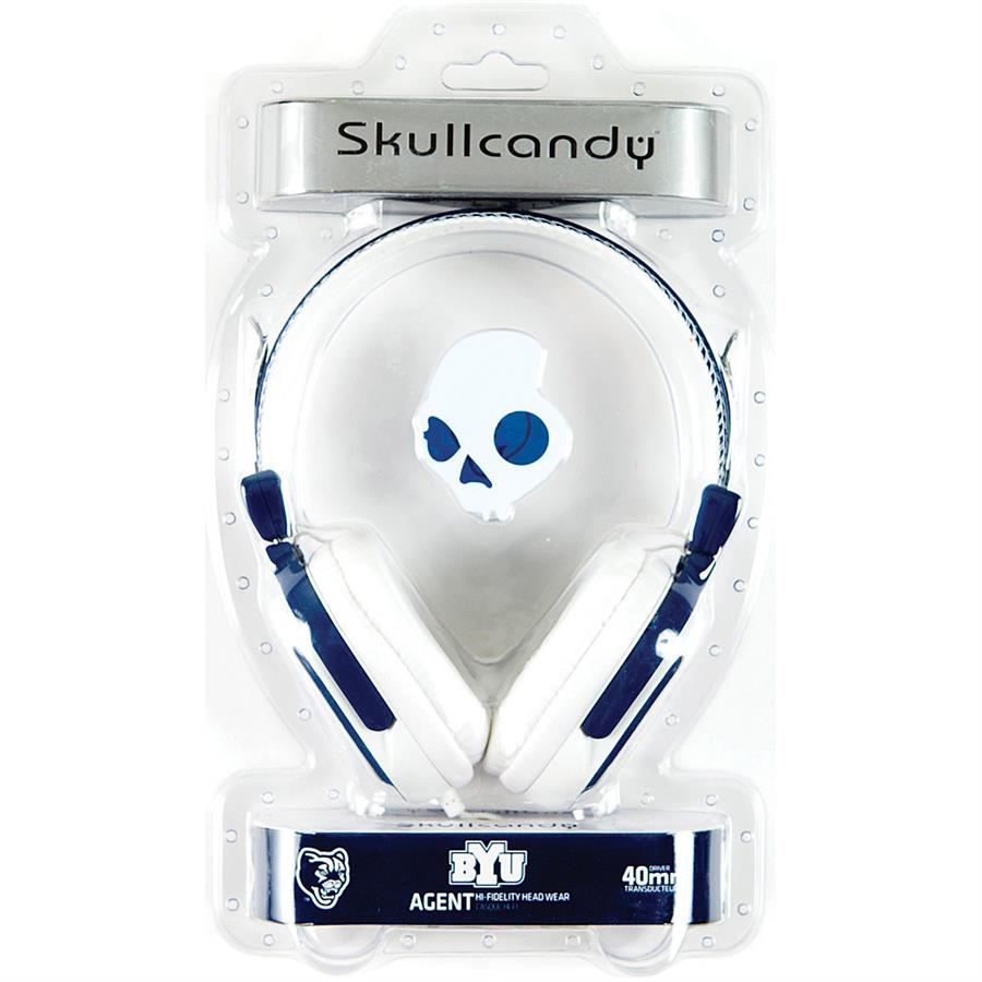 Fesco Distributors Skullcandy Agent Full Size Headphones