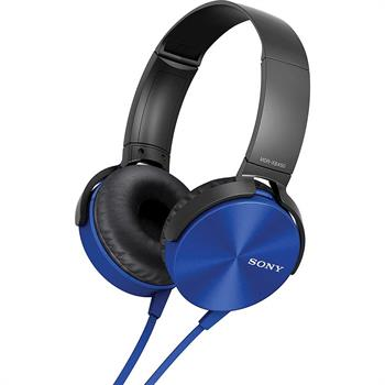 SONY XB Smartphone Headset with Mic & Remote