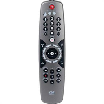 One For All 3-Device Universal Remote