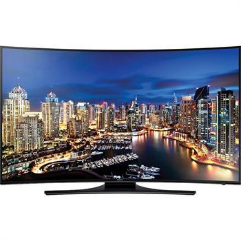 "Samsung 65"" UHD 4K Curved Smart HDTV"