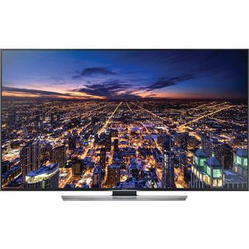 "Samsung 75"" UHD 4K 3D LED TV"