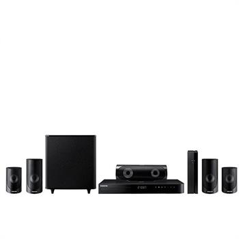 Samsung 5.1-Channel Smart Blu-ray Home Theater System