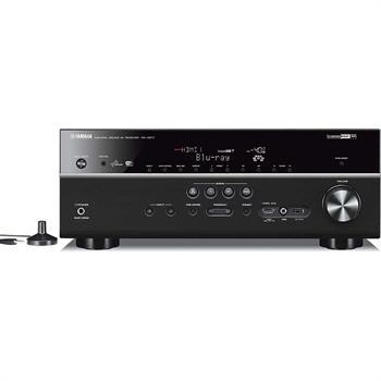 Yamaha 7.2Ch Network AV Receiver