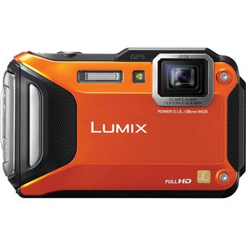 Panasonic 16.1MP Digital Camera
