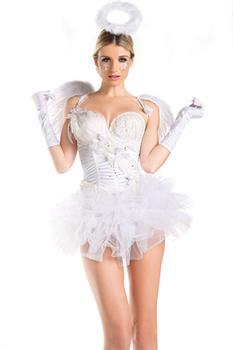 White Swan / Angel Costume