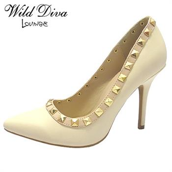 Wild Diva Lounge LOVISA-19 HIGH HEELS PUMPS