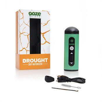 Drought Dry Herb Vaporizer