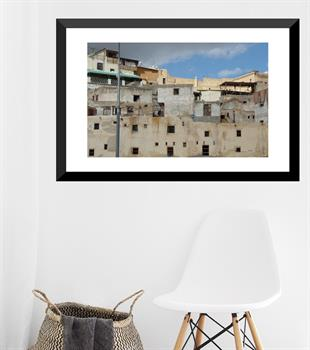 All People Will Travel Photography - The Prints - Fez, Morocco - 003FZW